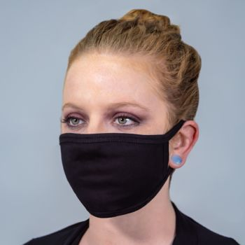 Discount Face Masks Customized Printed - Blank Printable Cotton Fabric Face Masks