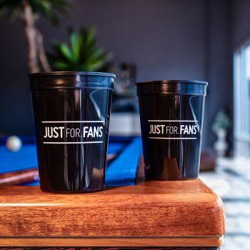 12oz Stadium Cups
