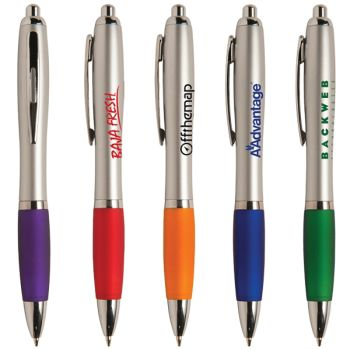 Discount Custom Pens - Custom Corporate Writing Pens