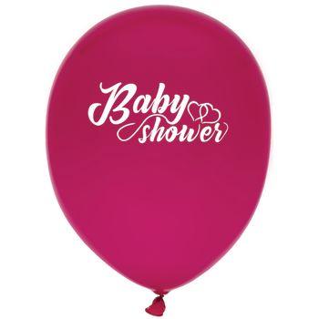"Cheap Custom Balloons - Custom Custom 9"" Latex Balloons"