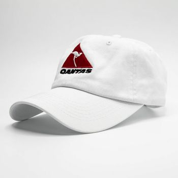 Custom Embroidered Classic Dad Hats