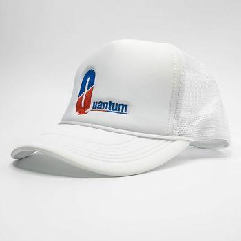 Custom Embroidered Foam Trucker Hats