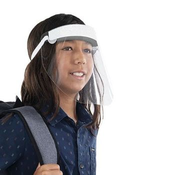 KIDS Protective Face Shields