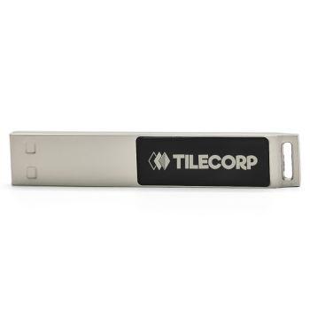 Personalized USB Flash Drives Discount - Custom Custom LED Logo USB Drive Sticks