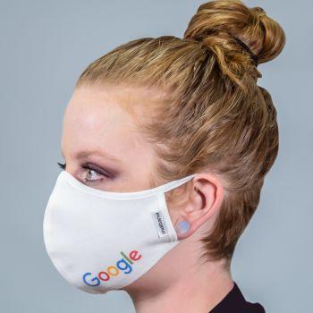 Custom Reusable Lightweight Fabric Face Masks