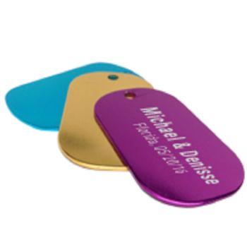 Keychains Customized Cheap - Custom Dog Tags