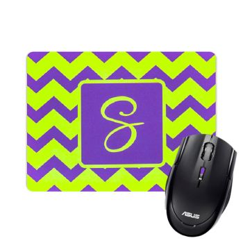 Fluorescent Neon Custom Printed Small Mouse Pads