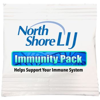 Immune Booster Packets - Full Color