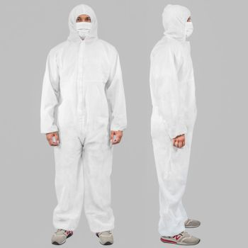 Protective Safety Gown Isolation Body Suits