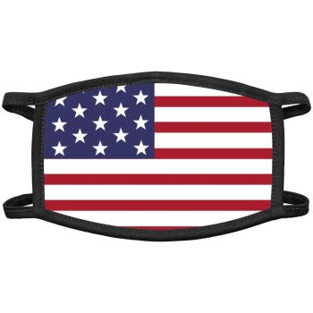 USA Flag Face Masks