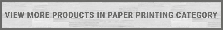 Paper Printing Products