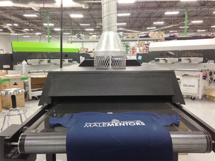 Tshirts Printing