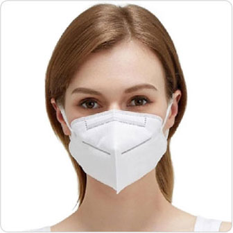 Reusable & Disposable Face Masks