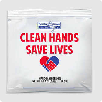 Disinfectant Wipes & Health Kits