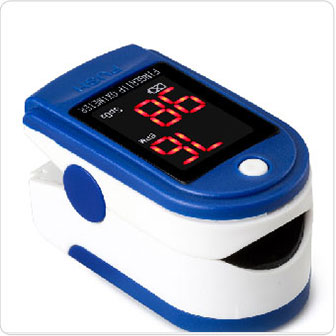 Thermometers & Oximeters