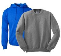 Custom Sweatshirts Apparel