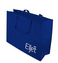 Custom Large Grocery Tote Bags